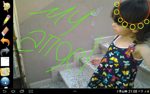 Baby Paint and Draw