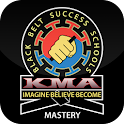KMA Blackbelt Success Schools icon
