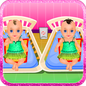 Twins Baby Care for PC and MAC