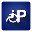 HandiParking icon