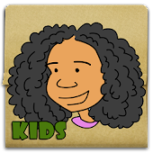 Learn to draw faces for Kids