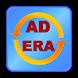 ADERA(西暦和暦変換)