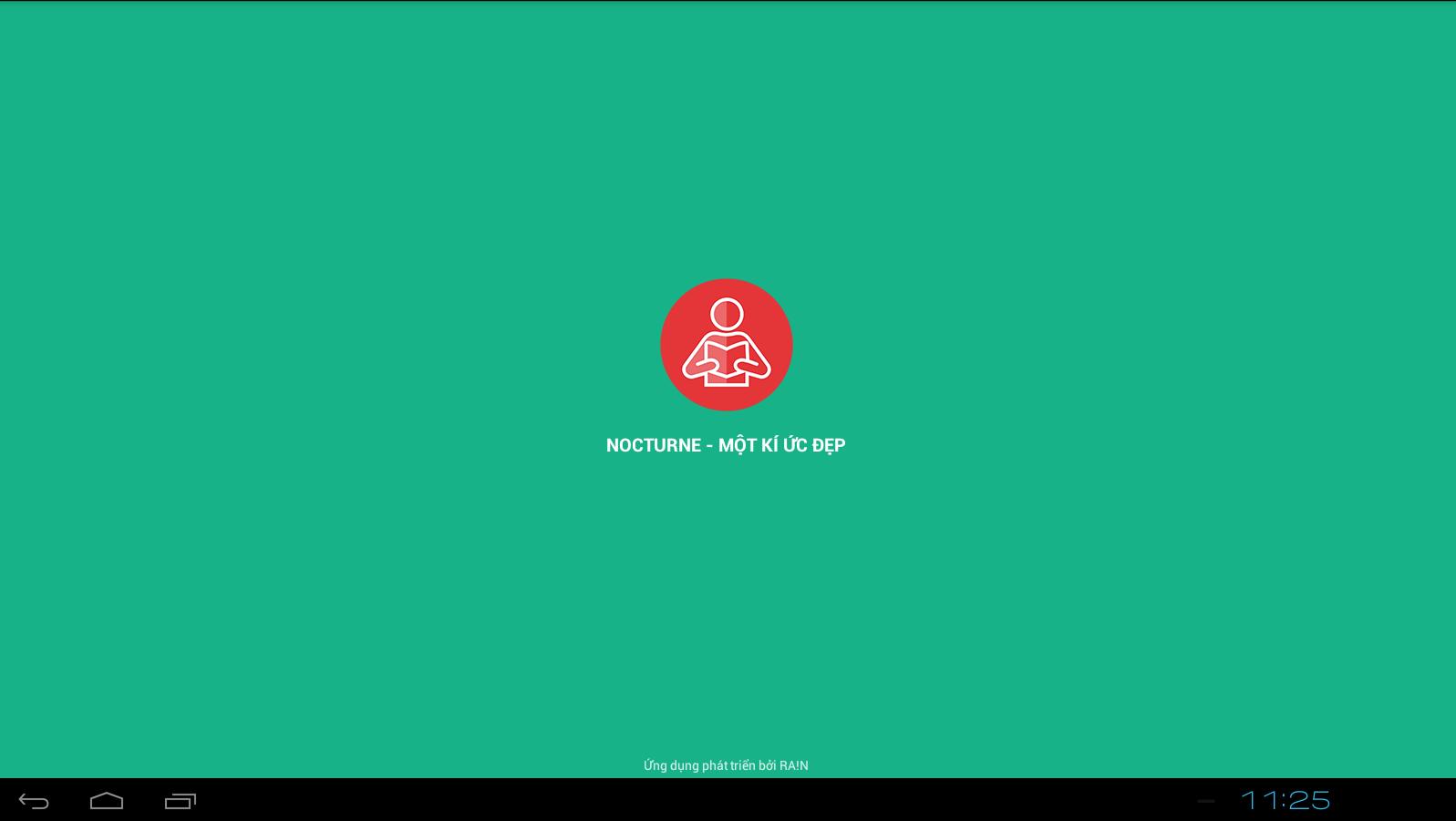 Nocturne - Một kí ức đẹp- screenshot