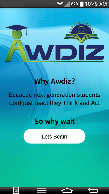 AWDIZ- screenshot