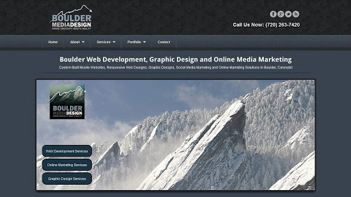 Boulder Media Design