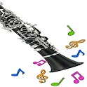 Real Clarinet icon