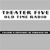 Theater Five Radio Show V. 05