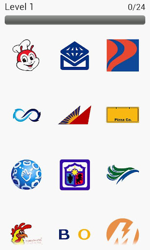 of Logo Quiz Philippines