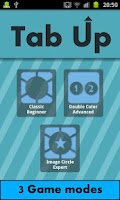 Screenshot of Tab Up - Party Family Game