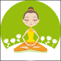 Meditation Trainer Sounds HD icon