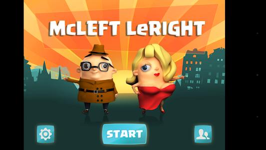 McLeft LeRight v1.01