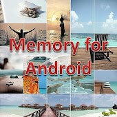 Memory for Android
