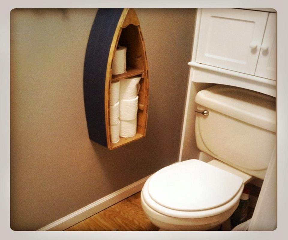 DIY Toilet Paper Holder Ideas Android Apps on Google Play