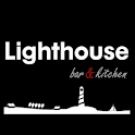 Lighthouse bar & kitchen logo