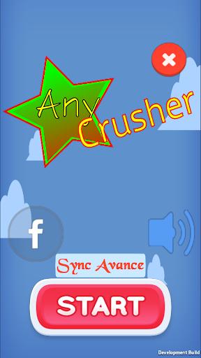 AnyCrusher