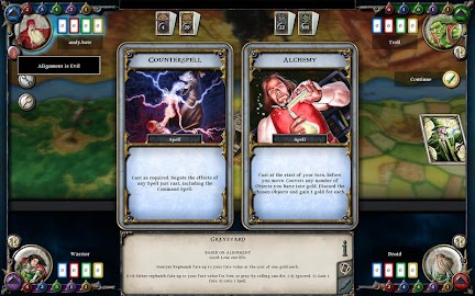 Talisman Screenshot 27