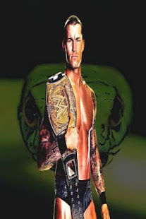 Randy Orton LWP - screenshot thumbnail