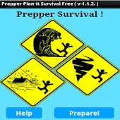 (Free) Prepper Survival