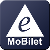 e-MoBilet - railway tickets