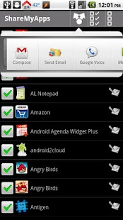 ShareMyApps Donate - screenshot thumbnail