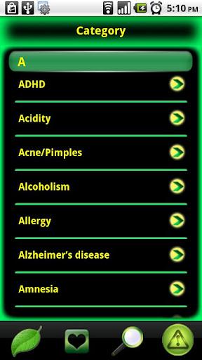 Health Remedy