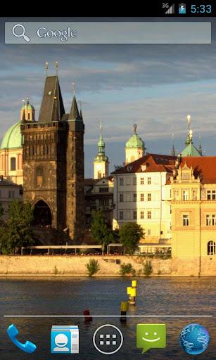 Prague - Panorama HD