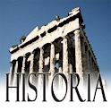 Los Nueve Libros de Historia logo
