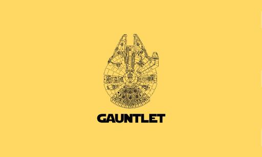 【免費動作App】Millennium Falcon Gauntlet-APP點子