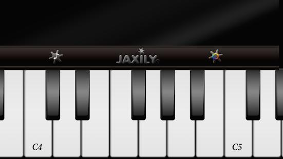 Piano Keys - screenshot thumbnail