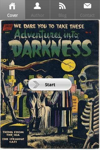 Adventures Into Darkness 6