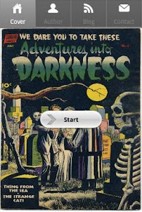 Adventures Into Darkness # 6 - screenshot thumbnail