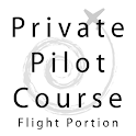 Private Pilot Course – Flight logo