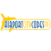 Airport City Codes Data