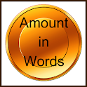 Amount In Words icon