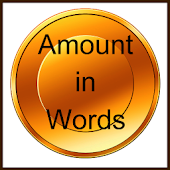 Amount In Words