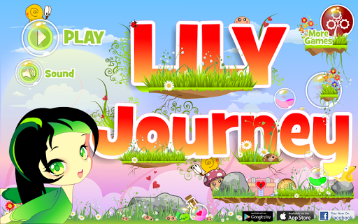 Lily Journey