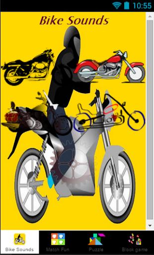 Bike Games Free
