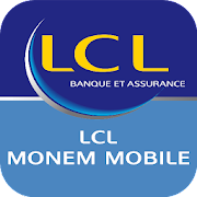 LCL Monem Mobile
