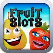 Fruit Cocktail Slot Machine HD