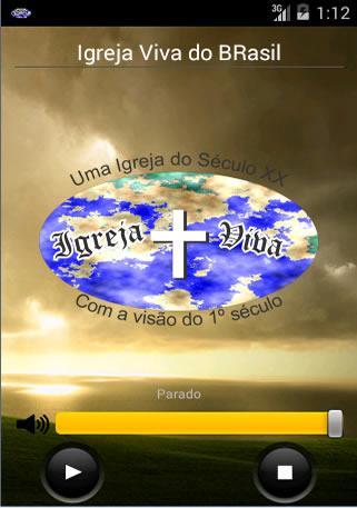 Igreja Viva do Brasil