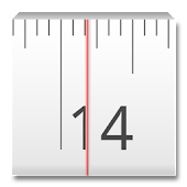 Linear Clock Widget
