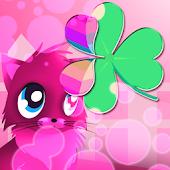 Pink Cats  4 Go Launcher Buy