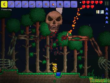 Terraria Screenshot 21