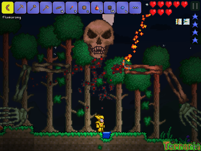Terraria Screenshot 21