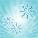 Winter Sky Live Wallpaper icon