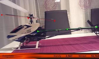 Screenshot of Fallen Angle