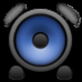 Music Timer Widget(Music off)