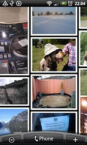 My Pictures Grid (Trial) screenshot 0