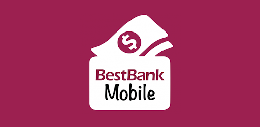 bestbank mobile tablet apps on google play. Black Bedroom Furniture Sets. Home Design Ideas