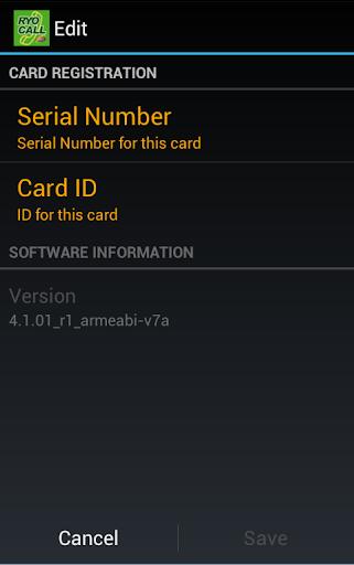 RyoCall 4.1.01 Windows u7528 1